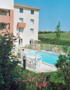 H tels n m a appart 39 hotel val dancelle corse for Aparthotel corse