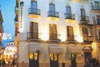 external image of Hotel Castilla
