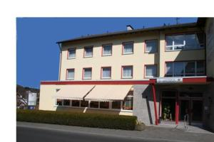 external image of Hotel Stadt Schlitz