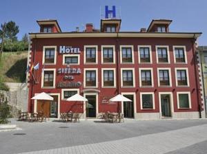 external image of Hotel Sierra del Aramo