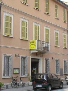 external image of Hotel Al Giaciglio