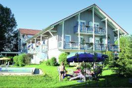 external image of Landhotel Theresienhof