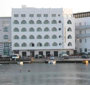 external image of Mediterraneo Hotel