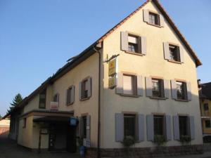 external image of Hotel Krone Kappel