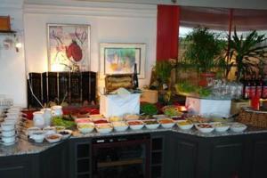 Restaurant Image ofWellnesshotel park-hill