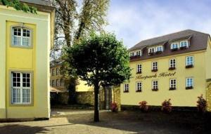 external image of Kurpark Hotel Bad Lauchstädt