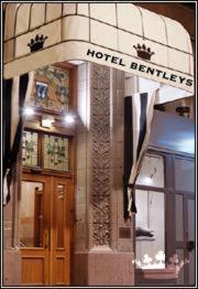 external image of Hotel Bentleys