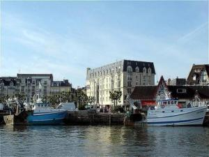 external image of Mercure Trouville Sur Mer