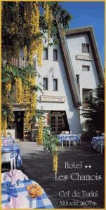 external image of Hôtel Les Chamois