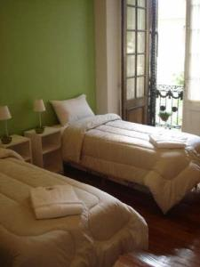 Room Image  1ofVida Baires