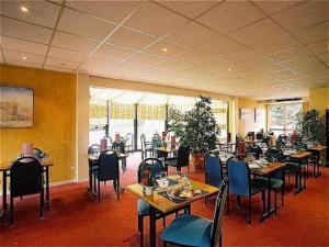 Restaurant Image ofMercure Valence Nord