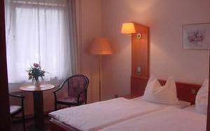 external image of Hotel Am Hofjagdrevier