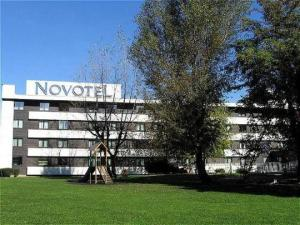 external image of Novotel Chambery