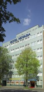 external image of Hotel Nevada Hamburg