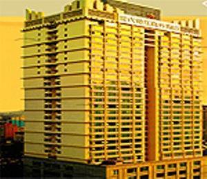External Image ofJinjiang Generation Commercial Hotel