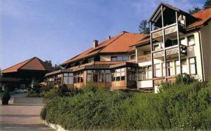 external image of Bel Air Hotel Forsthof