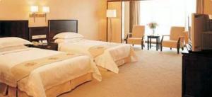 Room Image  1ofShimao Garden Hotel Jiaxing