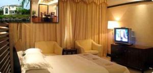 Room Image  2ofShimao Garden Hotel Jiaxing