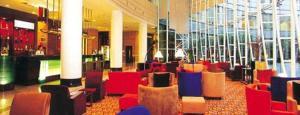 Restaurant Image ofShimao Garden Hotel Jiaxing