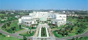 External Image ofShimao Garden Hotel Jiaxing