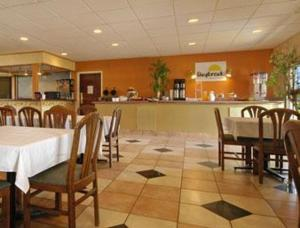 Restaurant Image ofDays Inn Columbus South at Ft. Benning