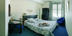 external image of Arcantis Hotel Du Simplon
