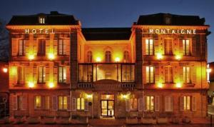 external image of Arcantis Hotel Montaigne