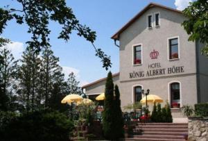 external image of Hotel König Albert Höhe