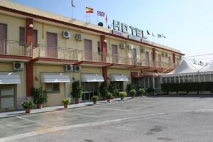external image of Hotel Ispica