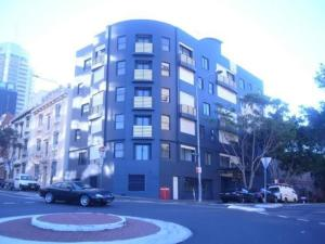 external image of Annam Suites Potts Point