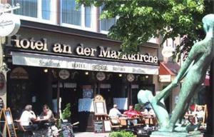 external image of Hotel an der Marktkirche
