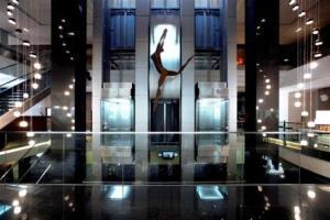 external image of Hotel Urbem Opera Valencia