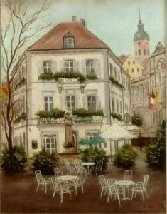 external image of Hotel am Friedrichsbad
