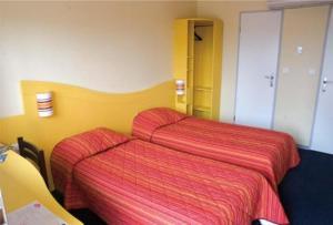 Room Image  1ofL'auberge Everhôtel Somain