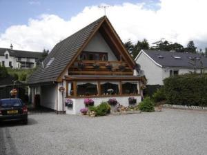 Glenavon House