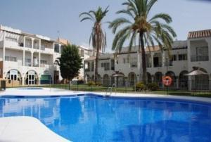 external image of Apartamentos Rio Marinas