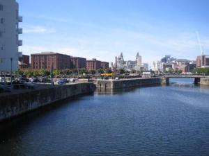 Archers Serviced Apartments - Kings Dock - Apartment, Liverpool