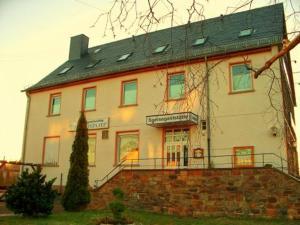 external image of Am Flugplatz Hotel Restaurant