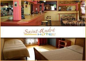 external image of Hôtel Saint-André