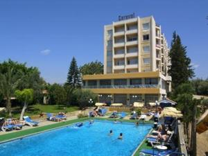 External Image ofCaravel Hotel