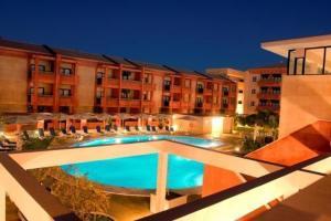 external image of Meridiano 7 Resort