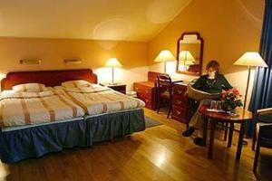 external image of Hotell Gävle