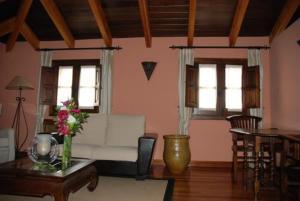 external image of Apartamentos El Polo