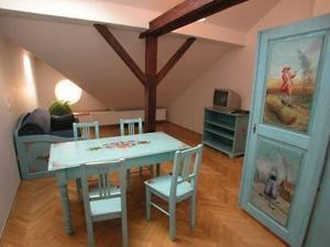 Residence Artesse - Apartment, Prague