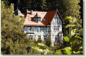 external image of Landhotel Waldblick