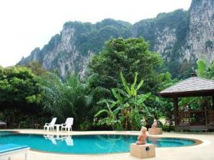 external image of Aonang Mountain Paradise