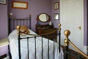 The Bedrooms at Hawthorne Dene