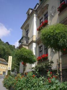 external image of Gästehaus Loschwitz