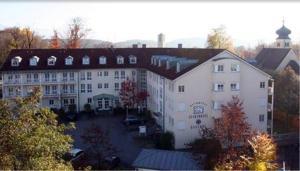 external image of Stadthotel Berggeist