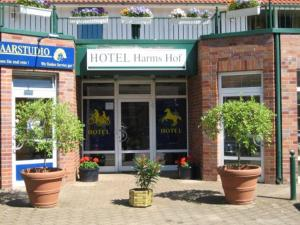 external image of Hotel Restaurant Harms Hof